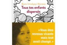 Beata Umubyeyi Mairesse remporte le Prix des Cinq continents