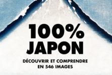 « 100 % Japon » de Jean-Marie Bouissou : Découvrir et comprendre un pays