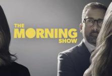 Pourquoi faut-il absolument regarder «The Morning Show» ?
