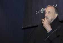 L'écrivain Jean-Claude Carrière s'est éteint