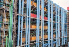 Une pétition pour maintenir le Centre Pompidou ouvert pendant les travaux