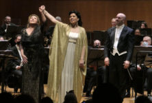 Reines pour Reines dans le bel canto à Monaco
