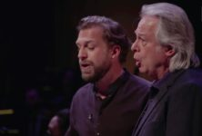 Création du concert-spectacle «Père et fils» par Christophe et Julien Prégardien