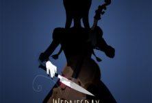Wednesday : Tim Burton prépare une série sur Mercredi Addams
