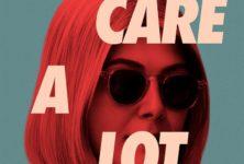 «I Care a Lot» : Rosamund Pike et Peter Dinklage se font face dans une comédie noire grinçante