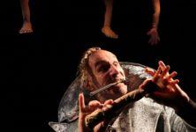 « Scalpel », des marionnettes pour une dystopie angoissante