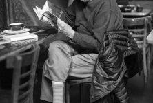 Figure légendaire de la «beat generation», Lawrence Ferlinghetti s'est éteint