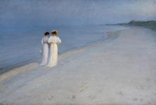 «L'heure bleue de Peder Severin Krøyer», une douceur singulière