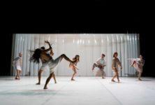 Le bal masqué de Christian Ubl à la Biennale de danse du Val-de-Marne