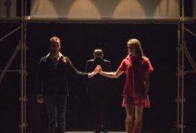 «Roméo et Juliette» : La beauté de la tragédie par Paul Desveaux et le Studio ESCA