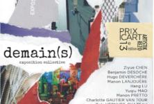 La 13e édition du Prix ICART Artistik Rezo