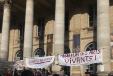 «Occupons, occupons, occupons !»