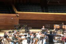 L'Orchestre Philharmonique de Radio France, Myung-whung Chung et Kian Soltani dans une puissante soirée allemande