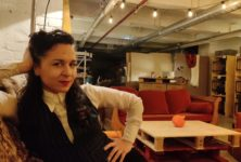 Julia Palombe : «S'il y a bien une liberté qui nous reste encore, c'est de faire l'amour»
