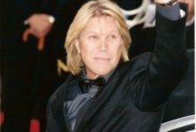 Mort du chanteur Patrick Juvet, icône des années 1970