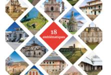 Les 18 lieux de la Mission Patrimoine 2021 de Stéphane Bern