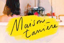 «Maison tanière», la poésie estivale de Pauline Delabroy-Allard