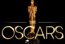 Le palmarès des Oscars 2021