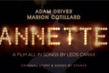 «Annette» de Leos Carax en ouverture de la 74ème édition du Festival de Cannes