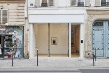 Hommage à Lucio Amelio à la galerie MASSIMODECARLO Pièce unique