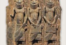 Bronzes du Bénin pillés: l'heure de la restitution allemande