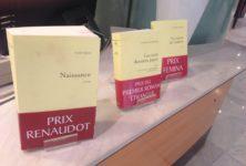 Le doyen du prix Renaudot Louis Gardel démissionne