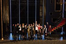 Une chauve-souris de Strauss flamboyante à l'Opéra de Rennes