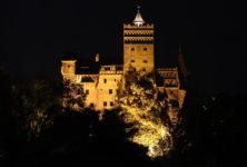 Des Roumains vaccinés au château de Dracula
