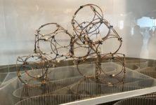Les ambitions architecturales de Yona Friedman à retrouver au FRAC de Dunkerque