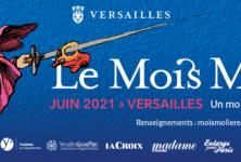 A Versailles dès le 1 Juin, le Mois Molière aura bien lieu