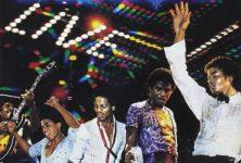The Jacksons Live: un condensé électrique de l'univers du gang Jackson !