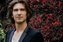 Amaury Vassili va «Crescendo» dans son nouvel album