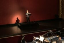 Réouverture de l'Opéra de Montpellier sous le signe de l'émotion métaphysique