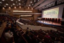L'orchestre national de Lille accueille de nouveau son fidèle public