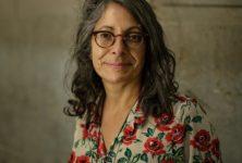 Maria Carmela Mini : «Je suis une dévoreuse de spectacles»