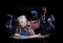 «Moby Dick» par Yngvild Aspeli où le voyage entre les mondes