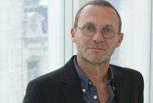 Pierre Thys : «La danse est profondément inscrite dans mon ADN»