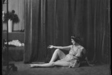 Cinédanse : Isadora dansant