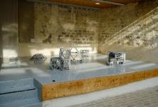 Exposition collective «Les lieux du visible», La Graineterie, Houilles : Entretien avec Maud Cosson
