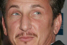 Sean Penn s'engage pour le Programme Alimentaire Mondial