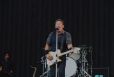 Bruce Springsteen, premier à revenir sur scène mais seulement pour un public vacciné