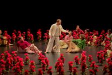 Réouverture de l'Opéra Comique avec L'Orfeo