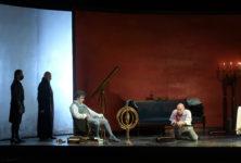 Ludovic Tézier, Scarpia magistral dans Tosca à Bastille