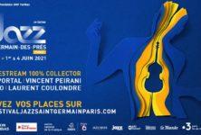 Le Festival Jazz à Saint-Germain-des-Prés a célébré en beauté ses 20 ans !