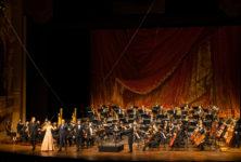 Gala lyrique à l'Opéra Garnier : une soirée entre émotion des artistes et joie du public