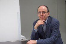 Questions à Jean-Michel Verneiges, directeur artistique du Festival à l'abbaye Saint-Michel en Thiérache