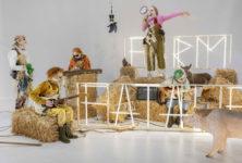 «Farm Fatale» de Philippe Quesne : la ferme des écolos