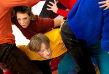 Frérocité, la danse accumulatoire de Fabrice Ramalingom à Montpellier Danse