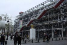 Laurent Le Bon, nouveau président du Centre Pompidou