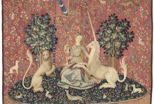 Vacances toulousaines pour « La Dame à la licorne »